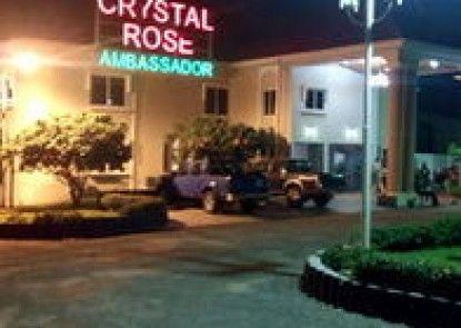 Crystal Rose Ambassador Hotel
