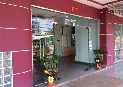 C.S. Apartment Hat Yai