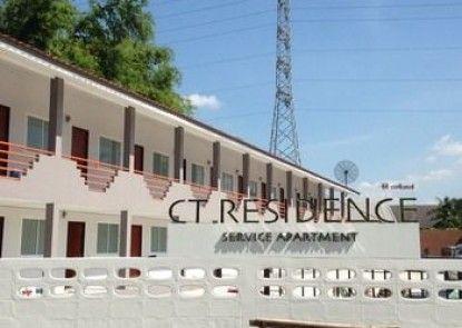 CT Residence