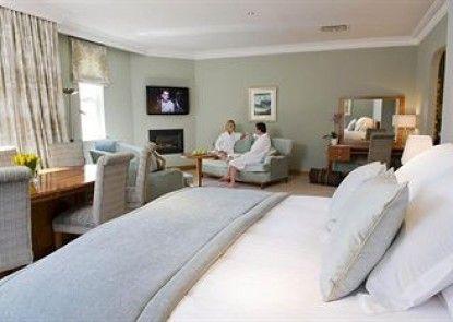 Culloden Estate & Spa Teras