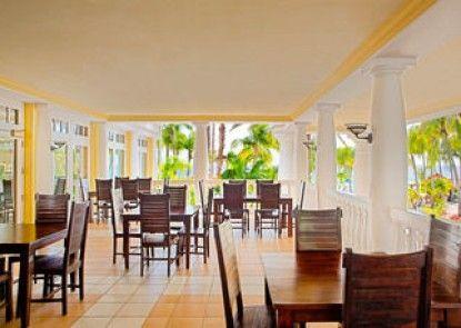 Curacao Marriott Beach Resort & Emerald Casino
