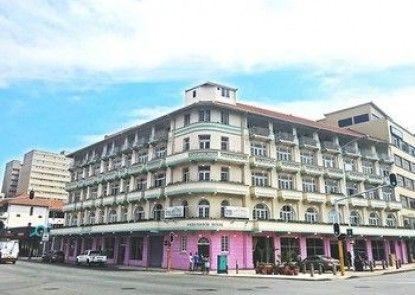 Curiocity Durban - Hostel/Backpacker