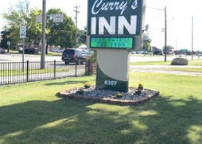 Currys Motel Saginaw