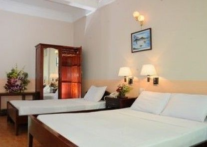 Cuu Long Hotel Vinh Long