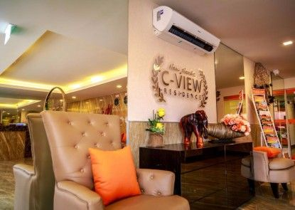 C-View Residence