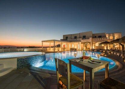 Cycladic Islands Hotel