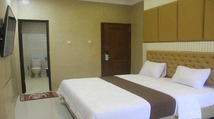 Cyka Raya Hotel, Gunung Kidul
