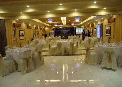 d\'Green Kayon Airport Hotel Solo Ruangan Meeting