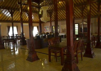 d\'Green Kayon Airport Hotel Solo Rumah Makan