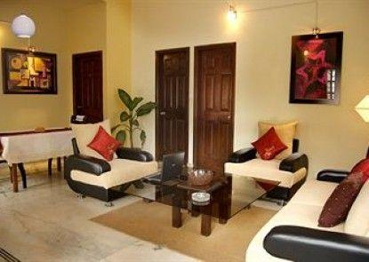 D\'Habitat Serviced Apartments