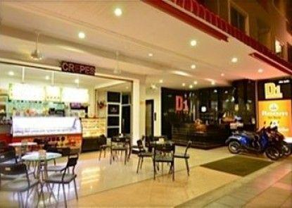 D1 Hotel Patong