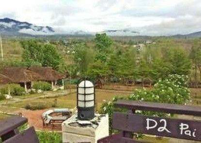 D2 Pai Resort
