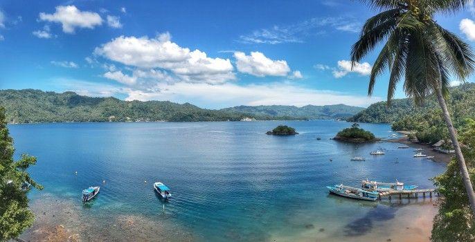 Dabirahe Dive , Spa And Leisure Resort Lembeh , Bitung