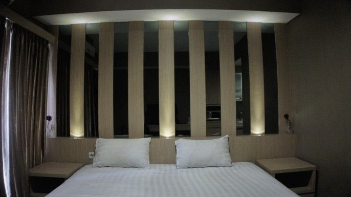 Dac Room ATRIA Gading Serpong, Tangerang