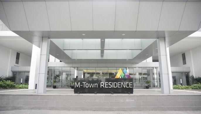 Dac Room MTOWN Gading Serpong, Tangerang