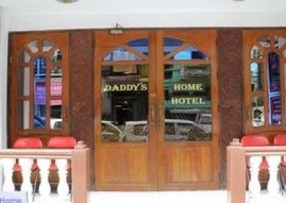 Daddy\'s Home Hotel