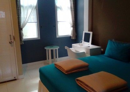 Daddy\'s Home Guesthouse Hua Hin