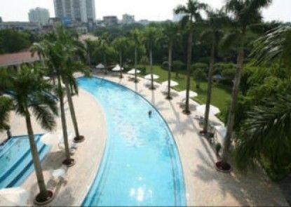 Daeha Hanoi Serviced Apartments