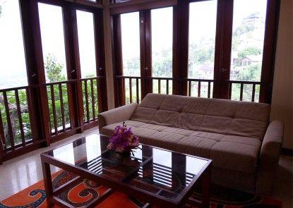 Dago Highland Resort Pemandangan