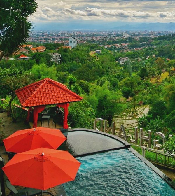 Dago Highland Resort