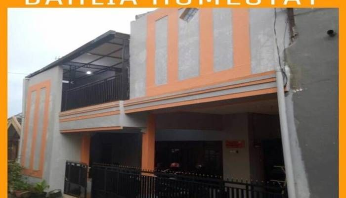 Dahlia Homestay Syariah, Malang