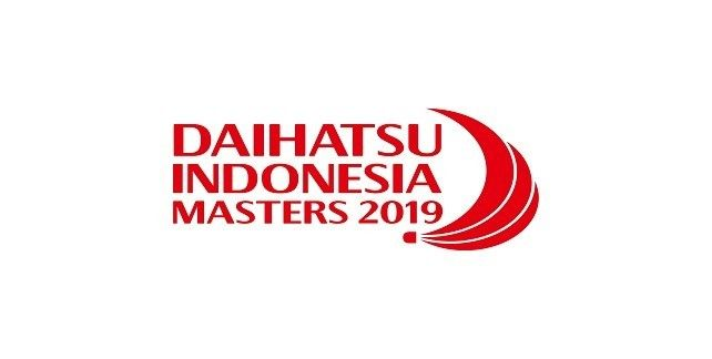 DAIHATSU INDONESIA MASTER 2019