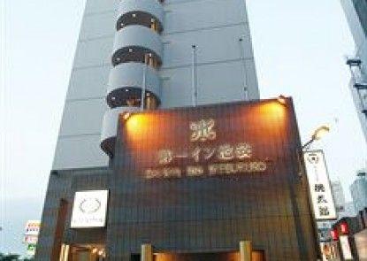 Dai Ichi Inn Ikebukuro Teras