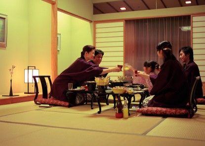 Dai-ichi Takimotokan