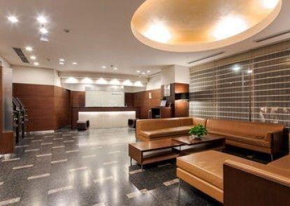 Daiwa Roynet Hotel Nagoya-Ekimae