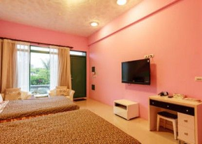 DaJenShan Style Resort