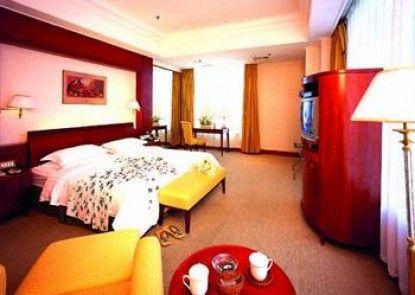 Dalian Golden Shine International Hotel