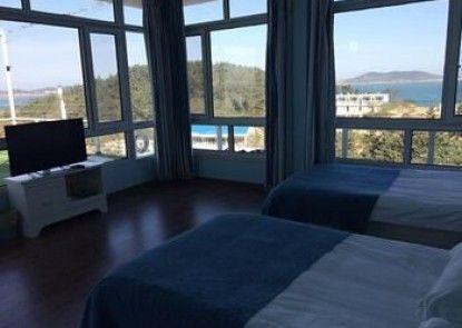 Dalian Haishan Island Hotel
