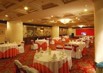 Dalian Harbour View Hotel