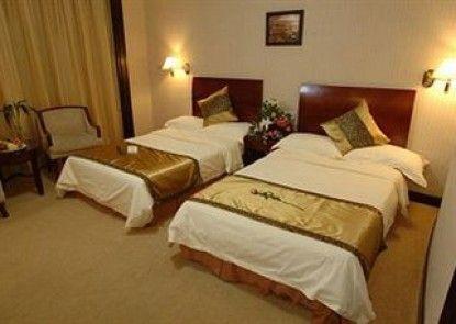 Dalian Jinyuan Hotel