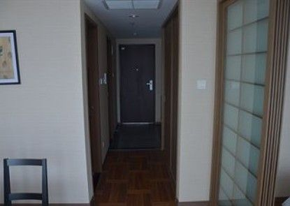 Dalian Sweetome Vacation Rental (Baiyue International)
