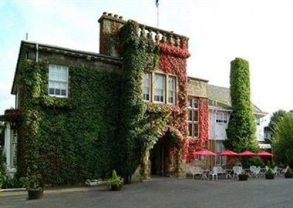 Dalmeny Park Country House Hotel and Gardens