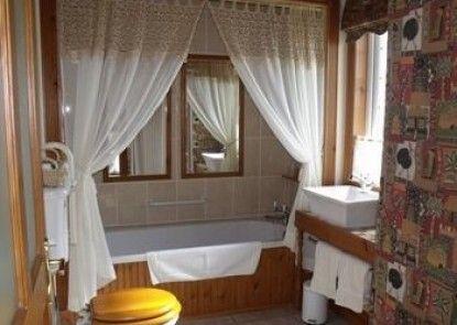 Dalnaspidal Guest House
