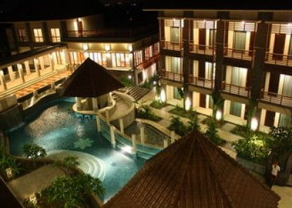 Dalukuan park and hotel