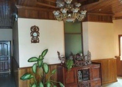 Damnak Kunthea Villa