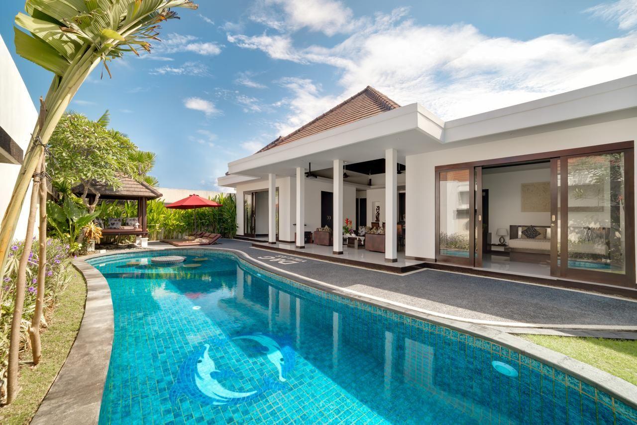 D&G Villas Nusa Dua, Badung