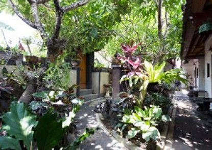 Danas Canggu Guesthouse Teras
