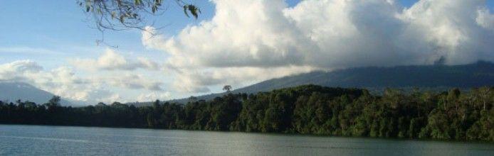 Danau Pauh