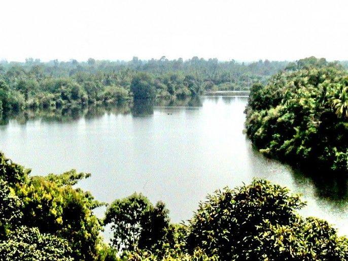 Danau Sigombak