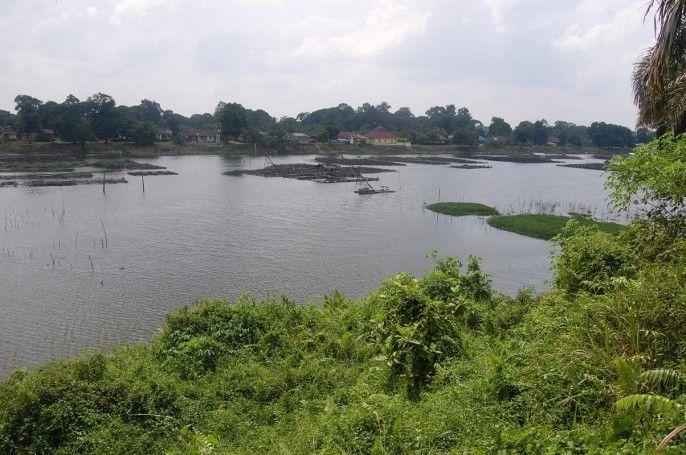 Danau Sipin