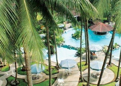 Danau Toba International Hotel Kolam Renang Utama