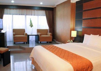 Hotel Danau Toba International Kamar Tamu