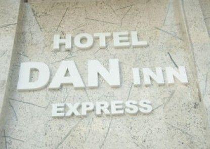 Dan Inn Higienópolis