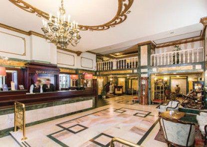 Danubius Hotel Astoria City Center