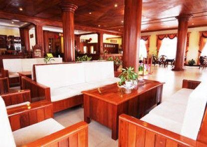 Dara Reang Sey Angkor Boutique