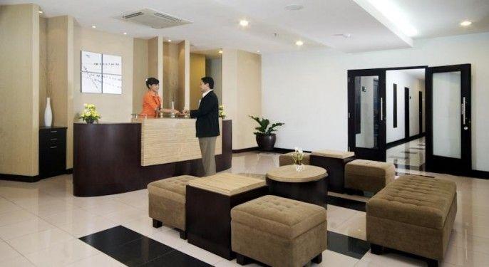 D Arcici Hotel Cempaka Putih, Jakarta Pusat